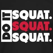 do it squat