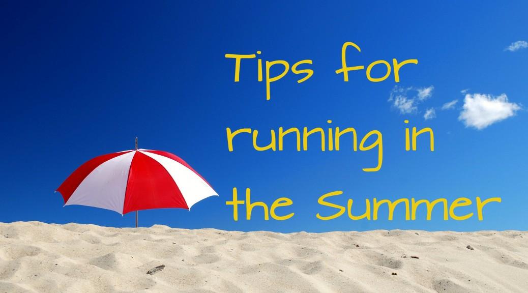 sumemr run tips
