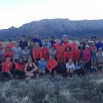 brooks trail run